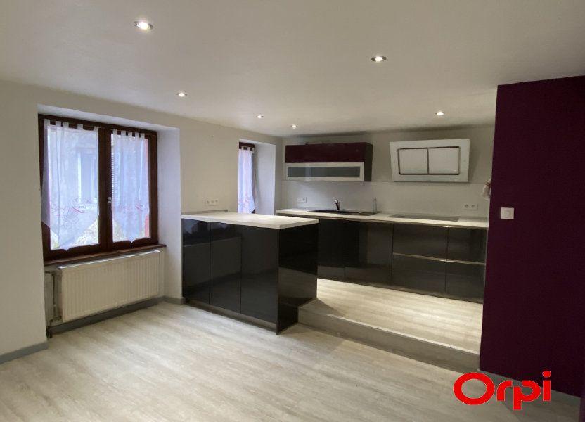 Maison à vendre 95m2 à Thann