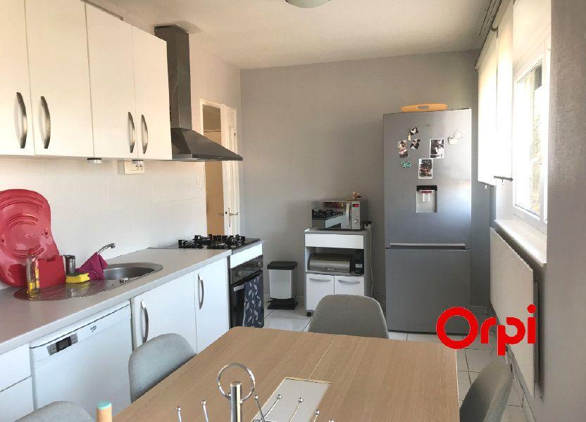 Appartement à vendre 74.5m2 à Vieux-Thann