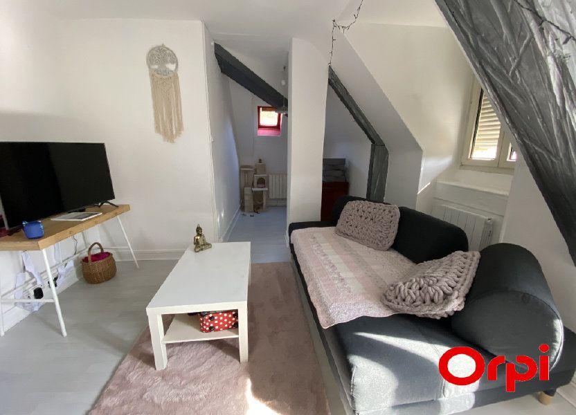 Appartement à vendre 47m2 à Thann