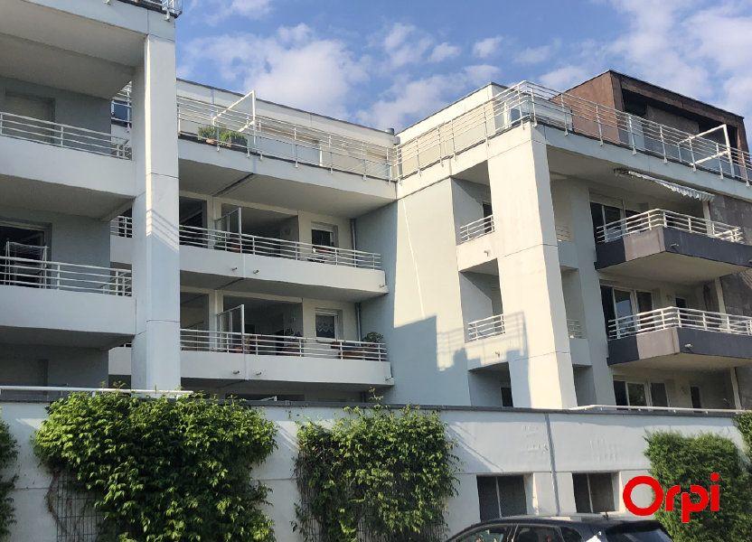 Appartement à louer 71.84m2 à Cernay