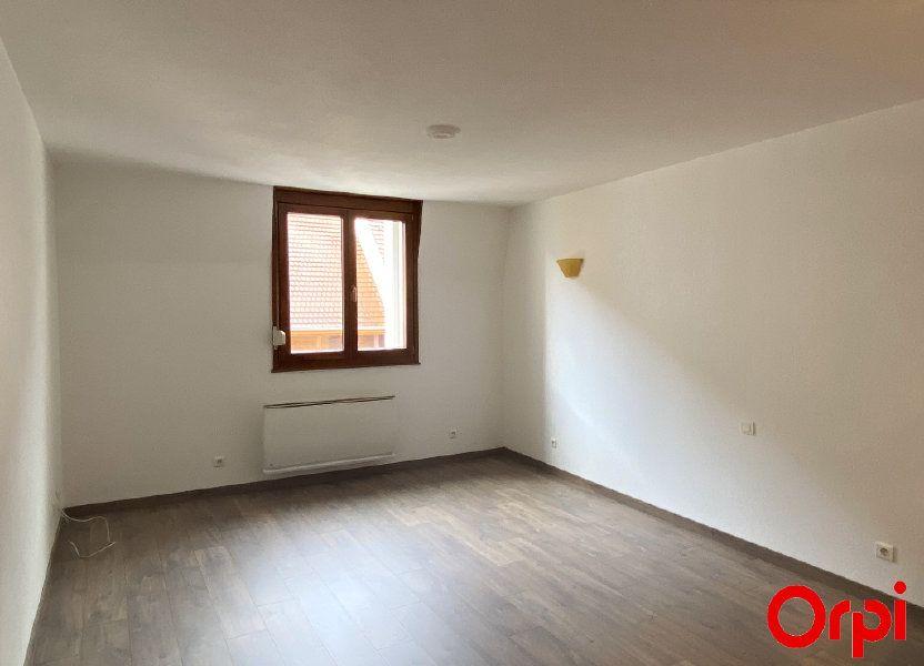 Appartement à louer 75.4m2 à Thann