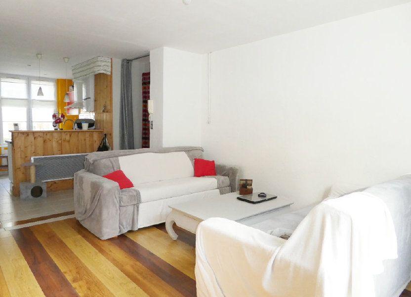 Appartement à vendre 65.4m2 à Brest