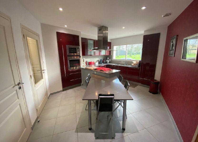 Maison à vendre 203.85m2 à Ploudalmézeau