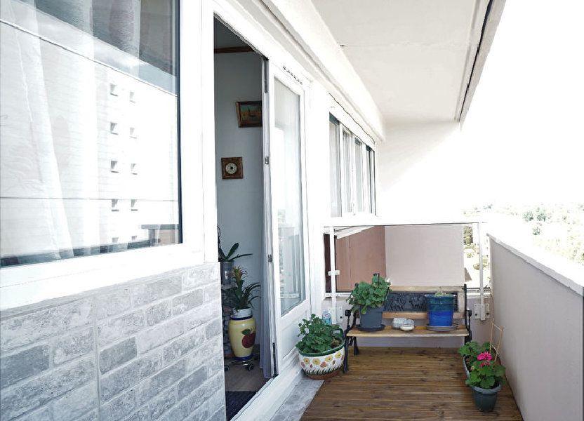 Appartement à vendre 100m2 à Bihorel