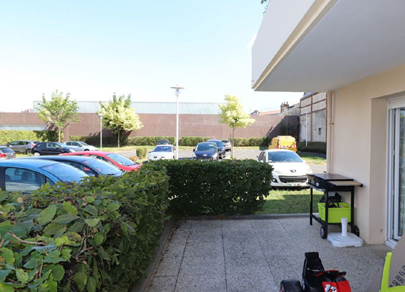 Appartement à vendre 75.05m2 à Rouen