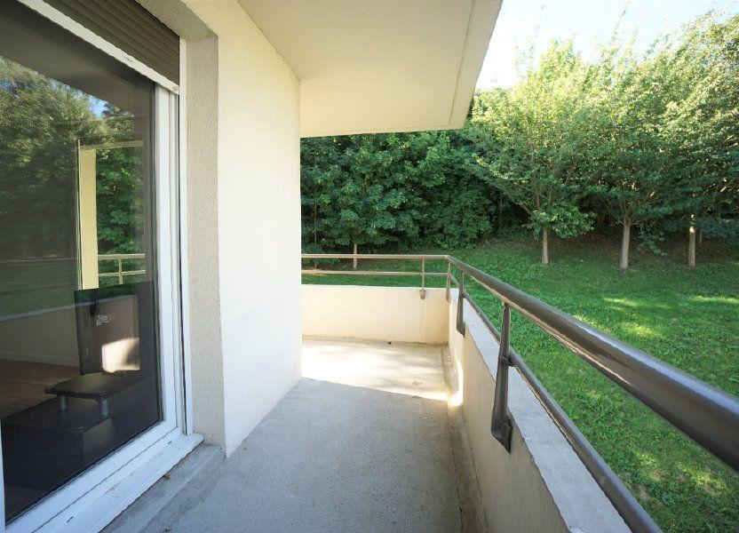 Appartement à vendre 78.4m2 à Rouen
