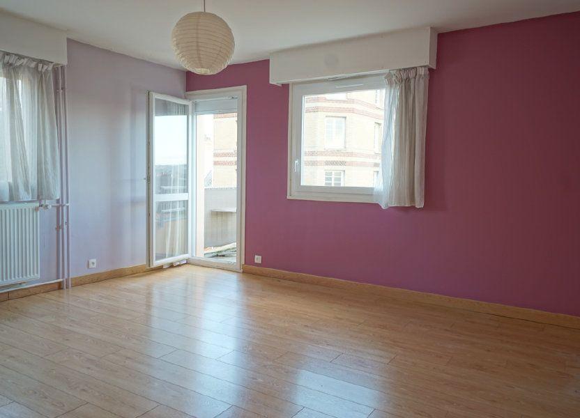 Appartement à vendre 45.9m2 à Rouen