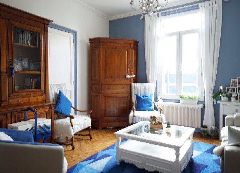 Maison à vendre 143m2 à Rouen