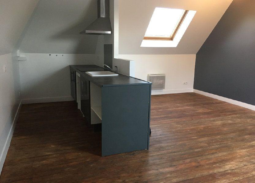 Appartement à louer 64.54m2 à Le Petit-Quevilly