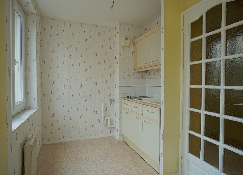 Appartement à louer 35m2 à Rouen