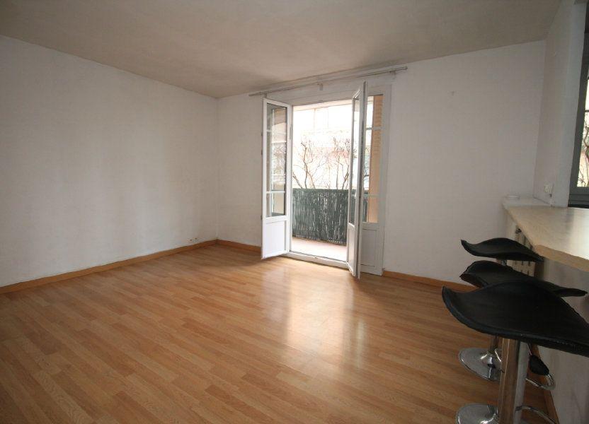 Appartement à vendre 29.1m2 à Issy-les-Moulineaux