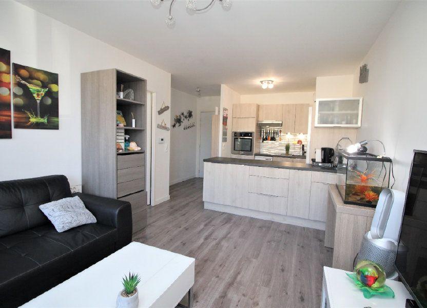 Appartement à vendre 40.43m2 à Cormeilles-en-Parisis