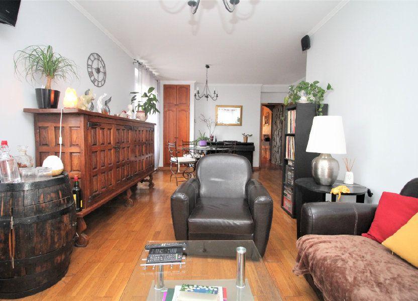 Maison à vendre 127.61m2 à Cormeilles-en-Parisis