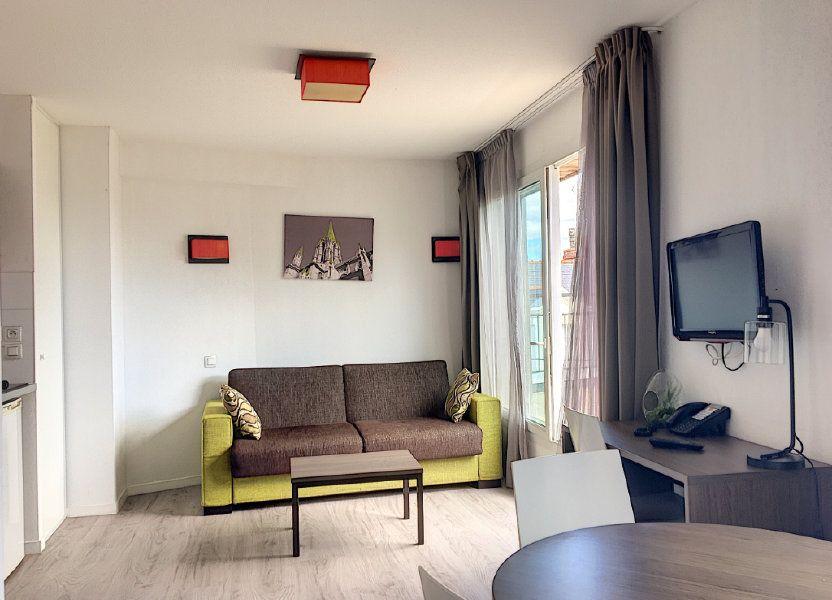 Appartement à vendre 49.51m2 à Nantes