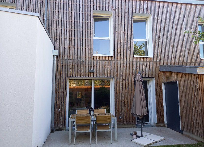 Maison à louer 82.2m2 à Saint-Herblain