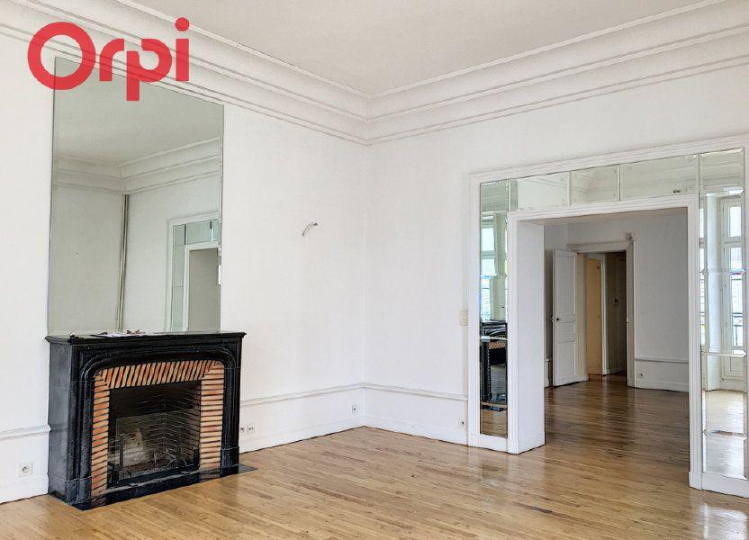 Appartement à vendre 159.94m2 à Nantes