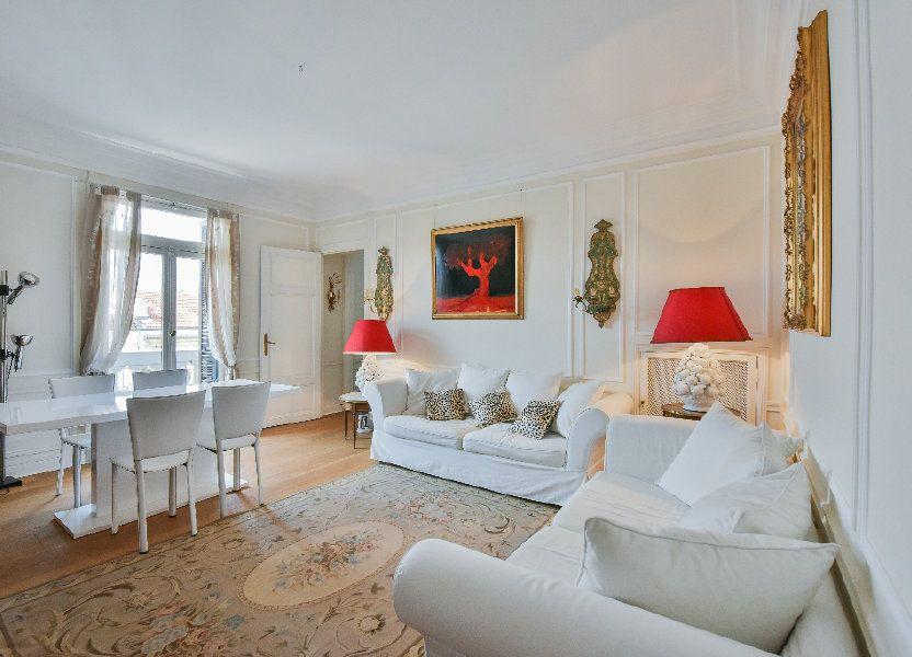 Appartement à vendre 68.7m2 à Nice