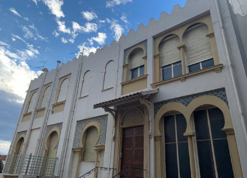 Appartement à vendre 44.89m2 à Nice