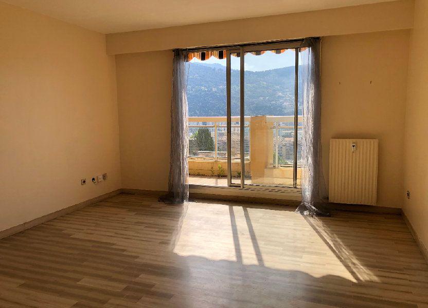 Appartement à louer 25.66m2 à Nice