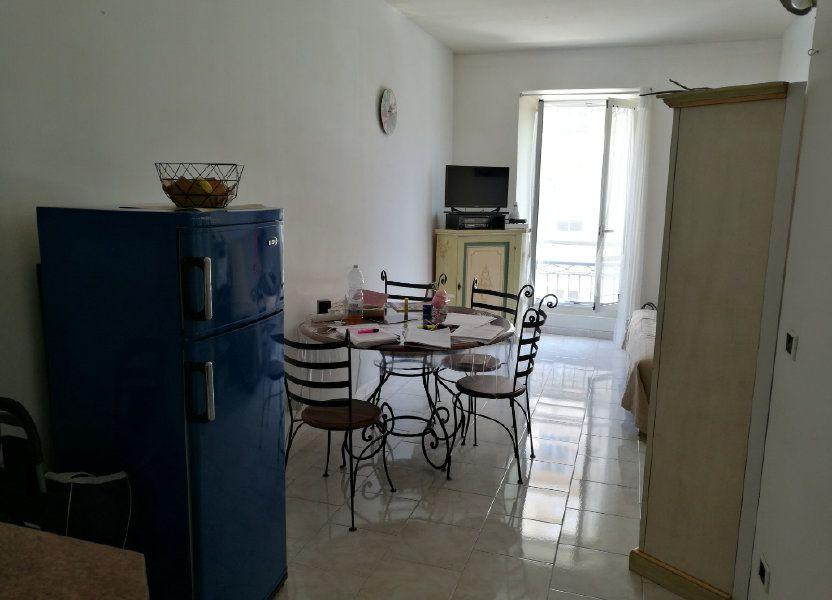 Appartement à louer 35.16m2 à Nice