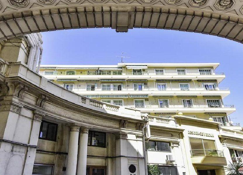 Appartement à vendre 85m2 à Nice