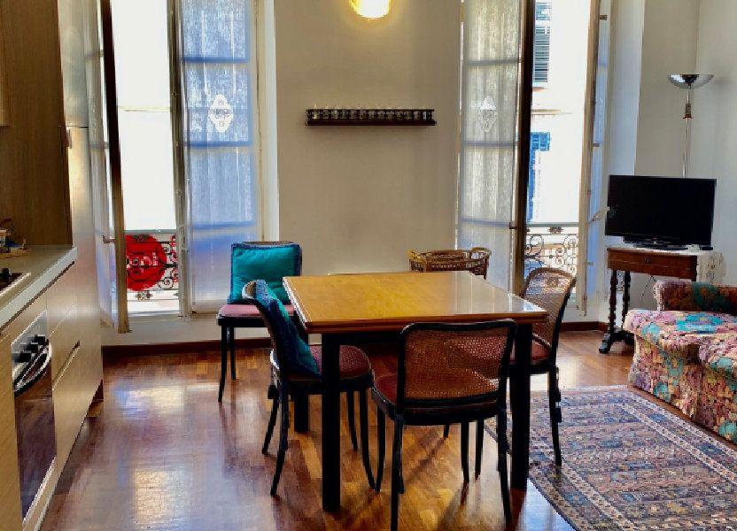 Appartement à vendre 43.26m2 à Nice
