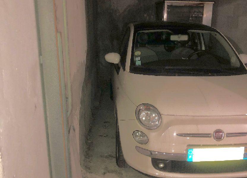 Stationnement à louer 0m2 à Cannes