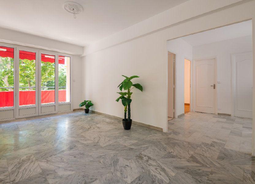 Appartement à vendre 60m2 à Nice