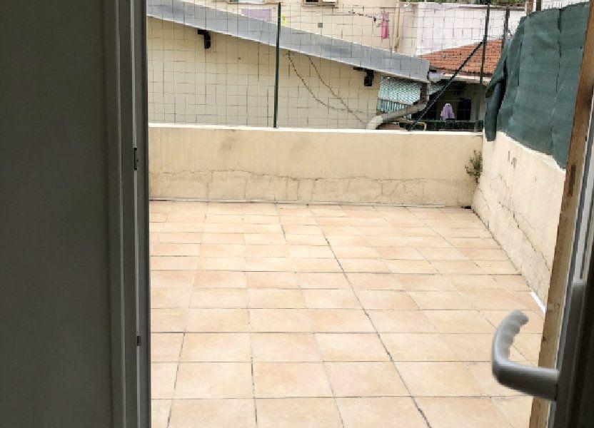 Appartement à louer 25.15m2 à Nice