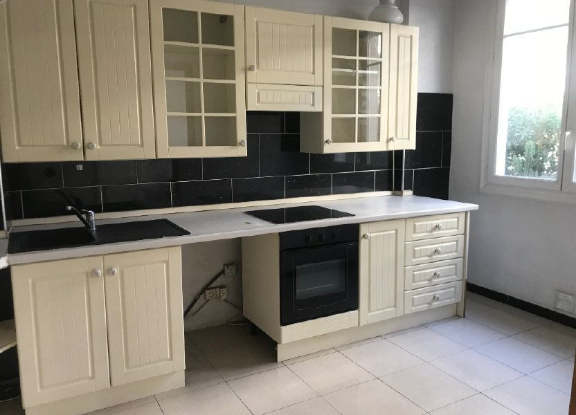 Appartement à vendre 58m2 à Nice