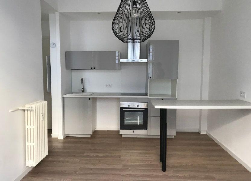 Appartement à vendre 30m2 à Nice