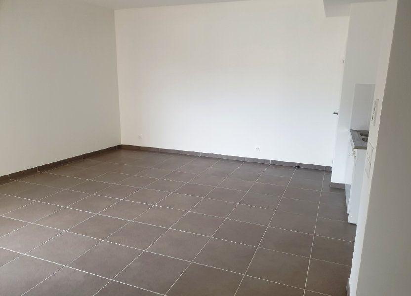 Appartement à vendre 48.51m2 à Nice
