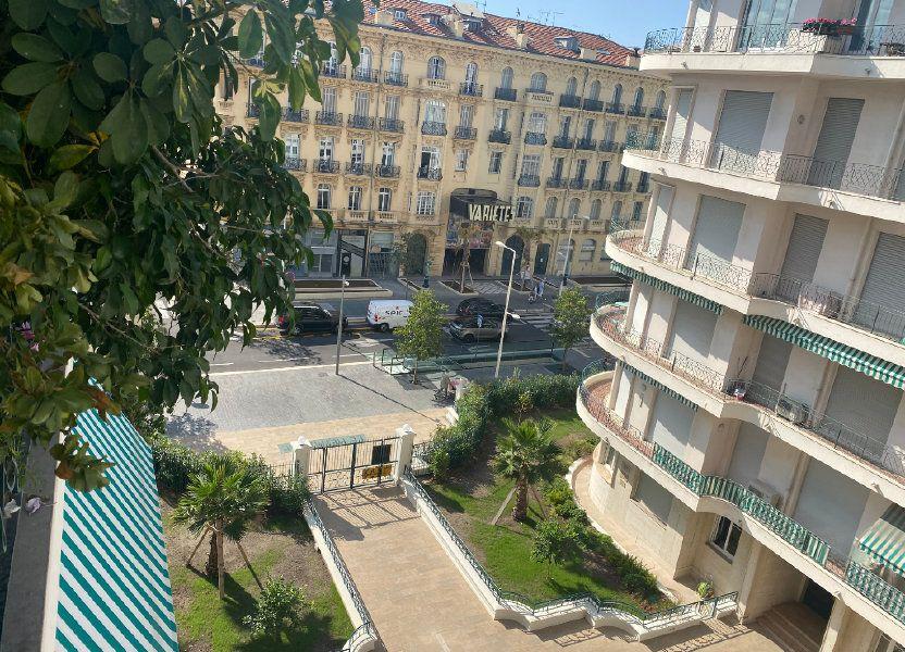 Appartement à vendre 83.93m2 à Nice