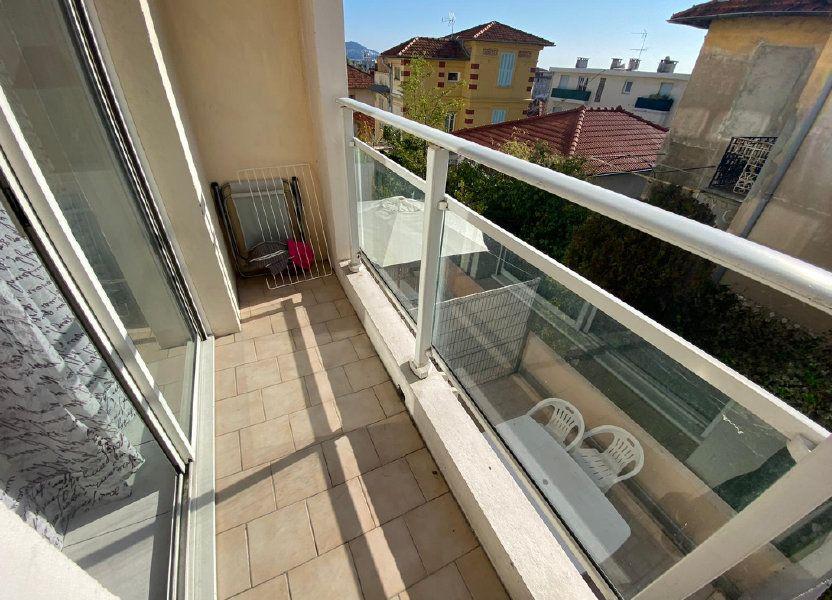 Appartement à vendre 16.25m2 à Nice