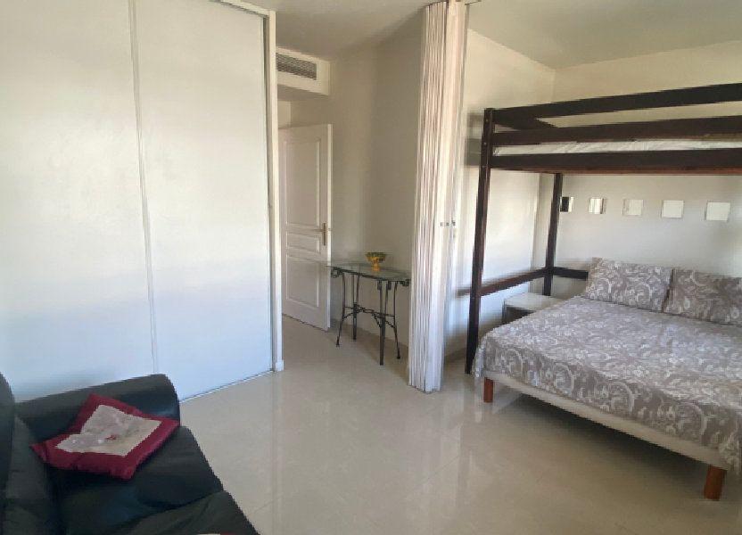 Appartement à vendre 27.82m2 à Nice