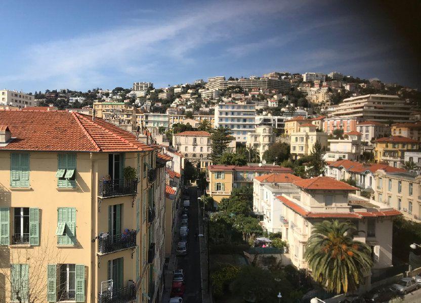 Appartement à vendre 9m2 à Nice