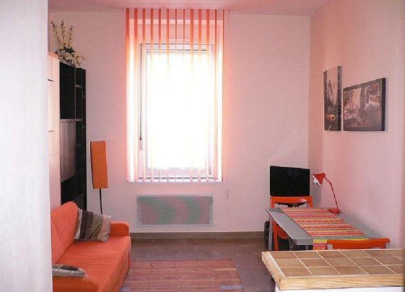 Appartement à vendre 23.09m2 à Nice