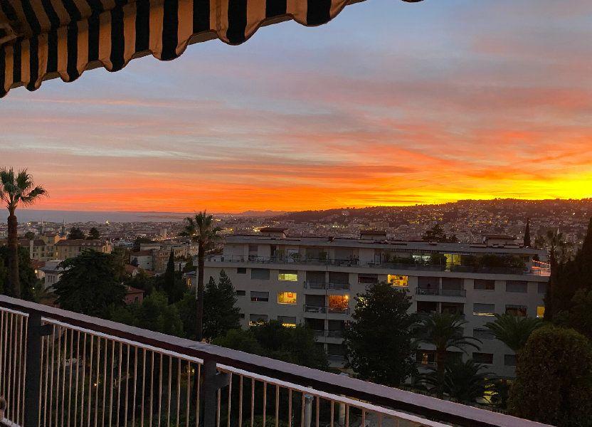 Appartement à vendre 84.74m2 à Nice