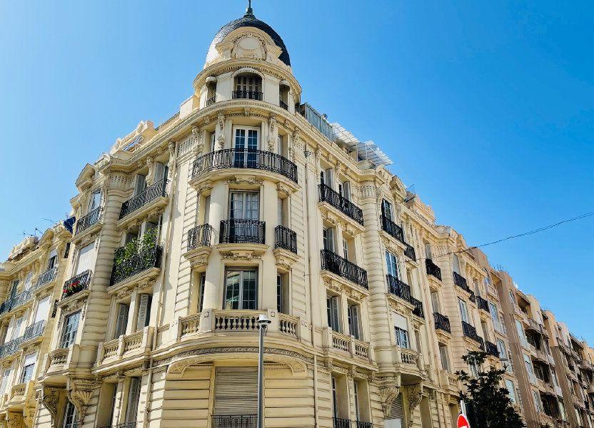 Appartement à vendre 103m2 à Nice