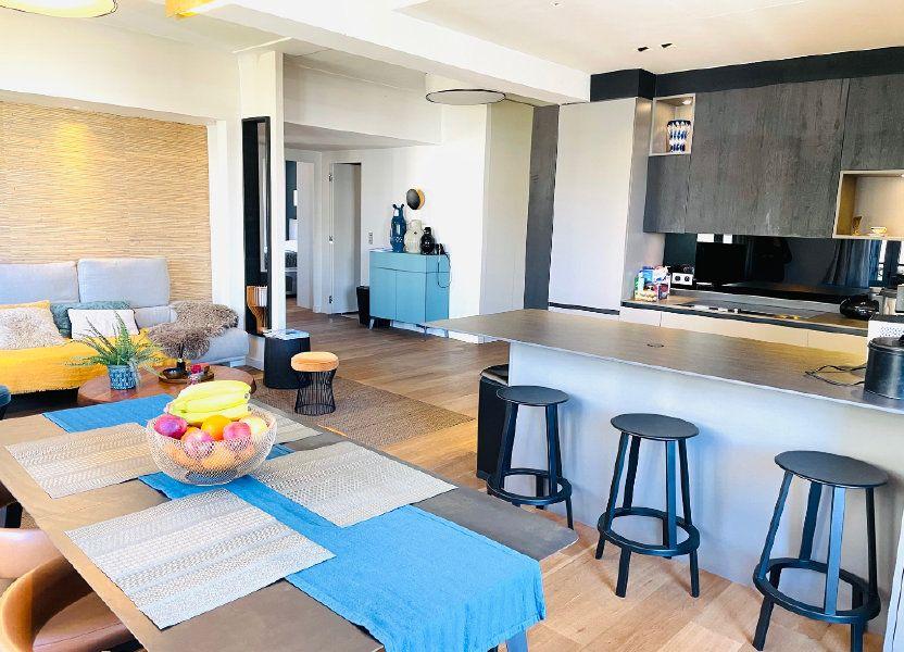 Appartement à vendre 103.47m2 à Nice