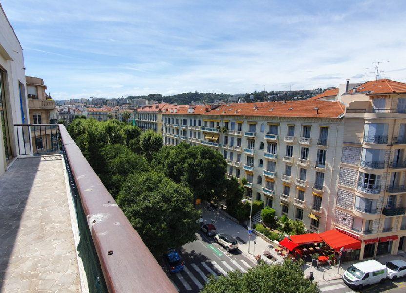 Appartement à vendre 89.16m2 à Nice