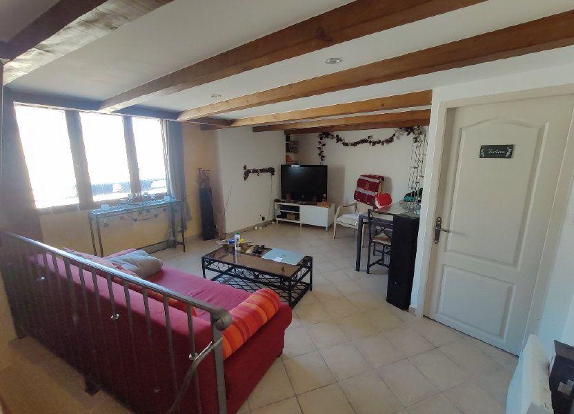 Maison à louer 45m2 à Sernhac