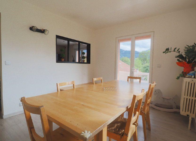 Maison à vendre 160m2 à Bonneville