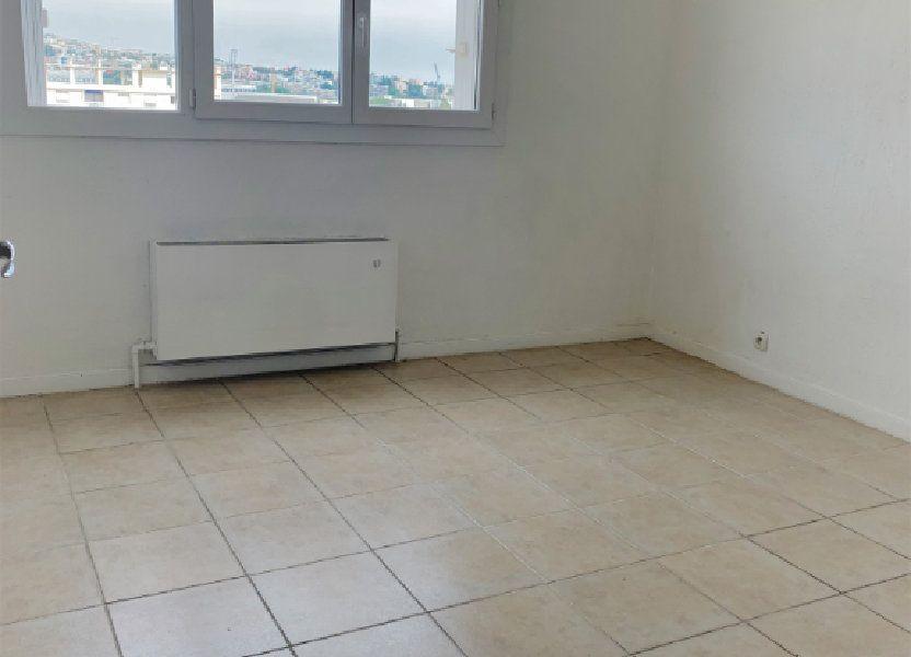 Appartement à louer 51m2 à Saint-Laurent-du-Var