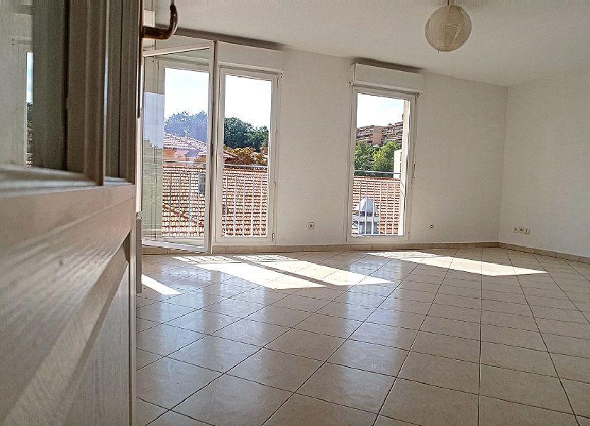Appartement à louer 61.4m2 à Cagnes-sur-Mer