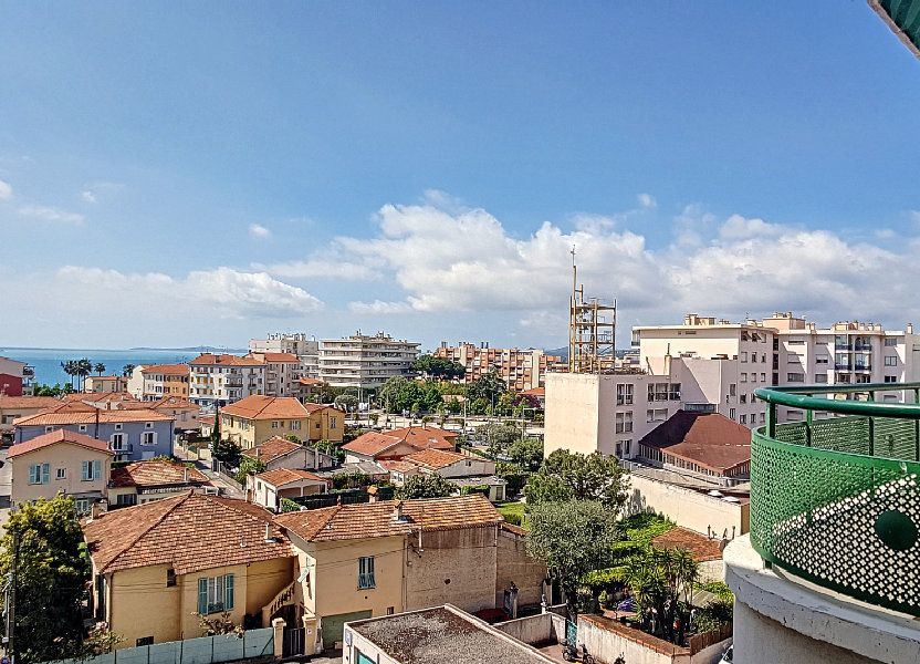 Appartement à louer 71.05m2 à Cagnes-sur-Mer