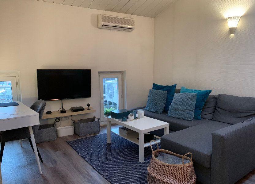 Appartement à louer 35m2 à Toulouse