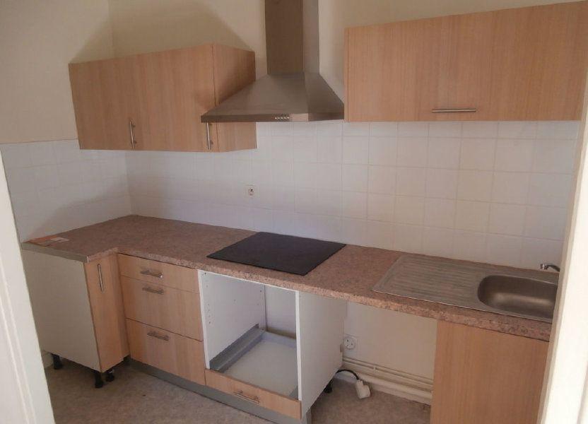 Appartement à louer 58m2 à Périgueux