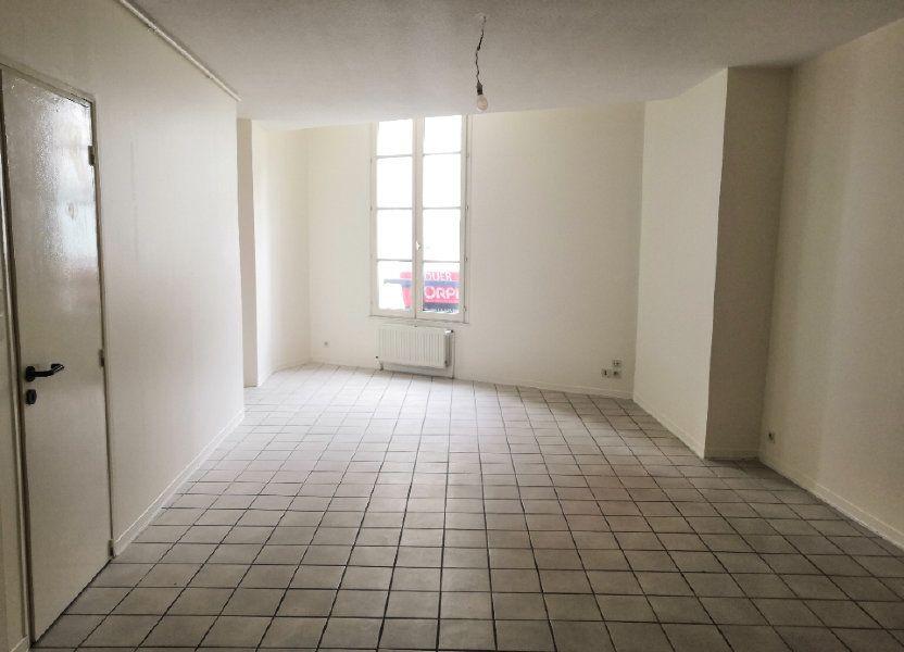 Appartement à louer 36m2 à Périgueux