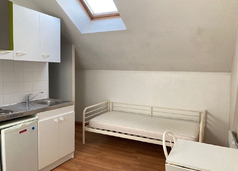 Appartement à louer 11m2 à Périgueux